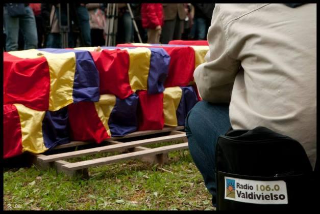 Radio Valdivielso (nunca falla)
