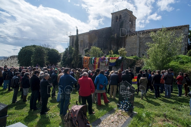 Muchos familiares reunidos. Foto: Alvaro Minguito. DISOPress