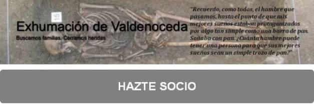 SOCIO VALDENOCEDA